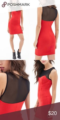 💔 Heartbreaker Bodycon Dress 💔 Simple yet sexy color block body con dress. Super comfy and sexy! Polyester,Viscose, and Spandex! This dress is NWOT! No tags but brand new! Fits the body shape like the model well. The more curves you have the shorter the dress gets hehe!💁🏾Happy Poshing  📫 Same/Next Day Shipping 🏡 Odor Free 🐩 Pet Free 🚫 PayPal/Trades 💪🏾 Price is Firm Dresses Mini