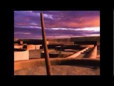 The Anasazi, People of Peace
