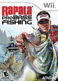 RAPALA PRO BASS FISHING 2010 *** Check out this great product.(It is Amazon affiliate link) #nofilter