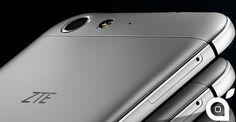 ZTE Blade V6 arriva ufficialmente in Italia un nuovo smartphone Android molto simile alliPhone 6