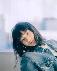 Find images and videos about 小松菜奈 and komatsunana on We Heart It - the app to get lost in what you love. Nana Komatsu Fashion, Komatsu Nana, Girl Short Hair, Portraits, Japan Fashion, Ulzzang Girl, Japanese Girl, Girl Crushes, Girl Photos