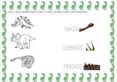 Prehistory, Autism, Mario, Animal, School, Dinosaurs, Dinosaur Activities, Preschool Learning, Dinosaurs Preschool