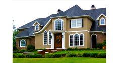 house design idea - Home and Garden Design Ideas