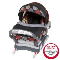 I have tested many car seats and I have never found one so easy to install correctly.  MUST HAVE!