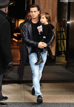 Scott Disick<<< Is it just me or is Scott Disick a really nice looking person?? No just me, OK