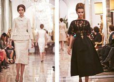 Dolce & Gabbana Alta Moda spring/summer 2013