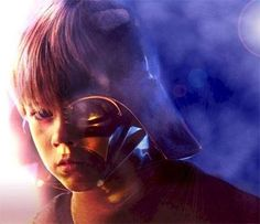 *ANAKIN SKYWALKER (Jake Lloyd) ~ Star Wars: