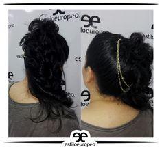 Peinados para todos tus evento te gusta ¿casual? ¿elegante? ¿sexy? Todo lo que buscas encuéntralo aquí 🔊Te esperamos🔊 Programa tus citas:  ☎ 3104444  📲 3015403439 Visítanos:  📍 Cll 10 # 58-07 Sta Anita . . . #Peluquería #Estética #SPA #Cali #CaliCo #PeluqueríaEnCali #PeluqueríasEnCali #BeautyHair #BeautyLook #HairCare #Look #Looks #Belleza #Caleñas #CaliPeluquería #CaliPeluquerías #SpaCali #EstéticaCali #MakeUp #CámarasDeBronceo #BronceadoEnCámara