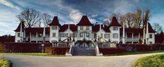 Schloss Waldegg - Tagungslocation in Feldbrunnen-St. Niklaus