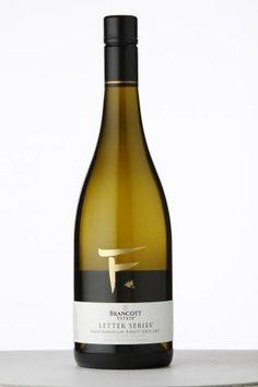 "Pinot Gris/Grigio #9: Brancott Estate  2011 Letter Series ""F"" Fairhall Pinot Gris  #taninotanino #vinosmaximum"