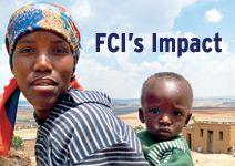 El programa Family Care International atemptar a mejorar la salud de las mujeres en Latino America, Africa, y Asia