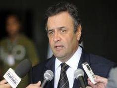 Aécio Neves cancela agenda na Paraíba por conta da morte de Eduardo Campos | Umbuzeiro Online