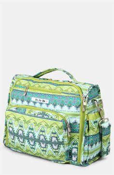 Ju Be Bff Diaper Bag Nordstrom Designer Changing Bags Dream Baby