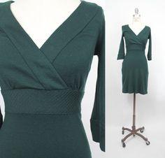90s DIANE von FURSTENBERG dress / vintage by VerseauVintage, $145.00