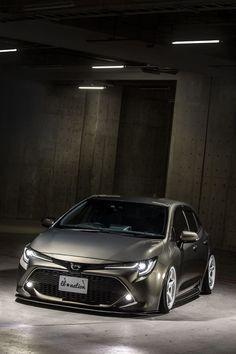 Toyota Corolla Hatchback, Kia Soul, Honda Fit, Mazda 6, Car Stuff, Cars Motorcycles, Mustang, Automobile, Garage