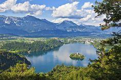 Slovenian parhaat matkakohteet – Kerran elämässä