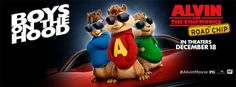 """Susan Heim on Parenting: Alvin and the Chipmunks: The Road Chip ~ Watch """"Uptown Munk,"""" Play Music Mayhem and Enter to Win a $25 Visa Gift Card, Alvin Plush and Lunch Bag!"""
