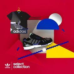 Sottsass for Adidas