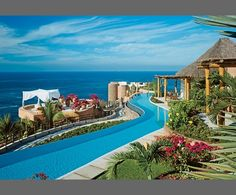 Costa Careyes - definitely a dream house (about the only place I'll see it)