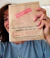 Life without plastic? (Book review) - Brown Thumb Mama