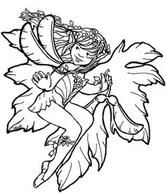 Unique Fairy Coloring Books 98 many fairy coloring