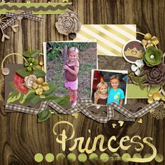 Fuss Free: Woodland Princess by Fiddle-Dee-Dee Designs http://scraporchard.com/market/Fuss-Free-Woodland-Princess-Digital-Scrapbook.html Kit: Dream Big Designs Woodland Princess http://scraporchard.com/market/Woodland-Princess-Bundle-Digital-Scrapbook.html