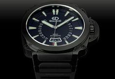 EDMOND WATCHES Pole Guardian & Spray de EDMOND WATCHES Watches, Breitling, Edm, Omega Watch, Men, Accessories, Clocks, Clock