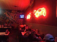 4.2. Broussard's Cajun Cuisine, Cape Girardeau