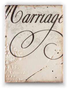 Union: True love deserves neither honors nor reproaches.Name: Union Collection: 2010 (Spring) - Porcellana Tile #: T236 Price: $92Status: Available For PurchaseSize: 6x8 in.
