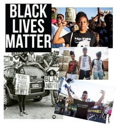 """""""#blacklivesmatter"""" by qu33n-imani-of-the-moth3rland ❤ liked on Polyvore featuring art, BlackLivesMatter and endwhitesupremacy"""