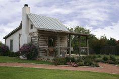 Chuckwagon - Bolinger Cabin Bed and Breakfast, Fredericksburg, Texas