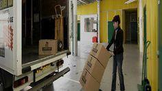 LEADER BOX (Garde Meuble Self Stockage) à Toulouse : Réservation gratuite garde meuble, stockage, box
