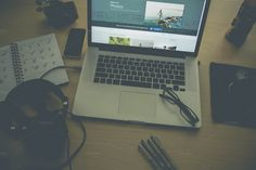 Workspace by Inspirationfeed on Creative Market