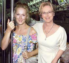 Meryl Streep, 1980 and 2013
