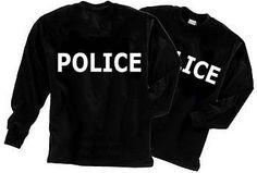 9a43c4d75 29 Best Law Enforcement Raid Shirts images   Law enforcement, Police ...