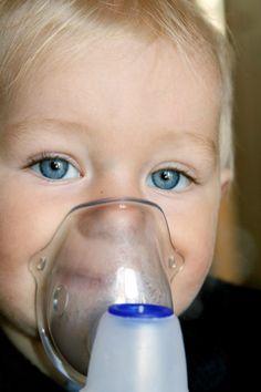 Childhood Asthma: Surprising Environmental Causes & Prevention Nickie Knight