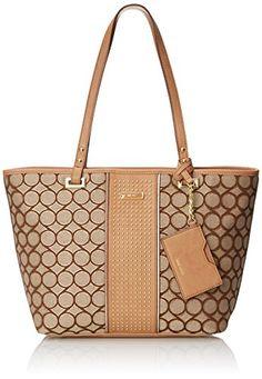 Nine West Ava Tote - Tote Bags - Handbags & Accessories - Macy's ...
