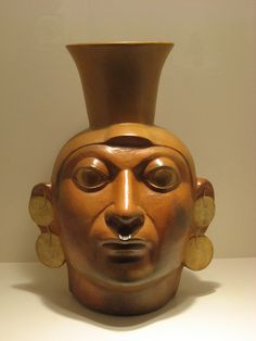 moche pottery - Google Search