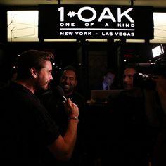 1 OAK Nightclub Inside The Mirage Hotel & Casino Welcomes Celebrity Guest Host Scott Disick Friday, July 24