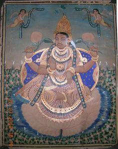 Mahalakshmi - Thirumagal.