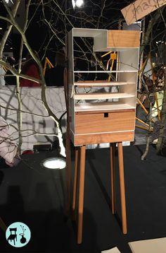 Im(m) Möbelwahn, Fundstücke auf der Messe  www.homestylelog.blogspot.de