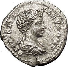 Geta as Roman Caesar 200AD Silver Ancient Roman Coin Security Cult i53216 https://trustedmedievalcoins.wordpress.com/2015/12/19/geta-as-roman-caesar-200ad-silver-ancient-roman-coin-security-cult-i53216/