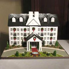 thisoldhouse.com | from 2010 Gingerbread House Contest Winners