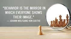 Let's be better leaders – and leave a legacy.  http://cherylbachelder.com/leadership-challenge/mirror-mirror-on-the-wall/