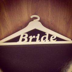 Laser cut white acrylic brides wedding dress by AdvanceLaser