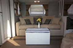 Camper Remodel With Bunk Beds Camper Ideas Pinterest