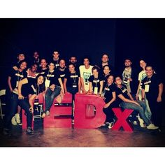 #TEDxMARÉ #TEDx #Saudades #Sonho #LindoDeViver