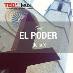 Això ja s'acosta d'aquí a dues setmanes tens una cita al Teatre Bartrina!  http://ift.tt/2eelzZJ   #TED #TEDx #TEDxReus #ReusToday #Reus #igersreus #igerstgn #Tarragona #TED2016 #TEDx2016 #campanarreus #X