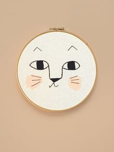 Add something special to the kids roomEach hoop is designed and handcrafted by me with care and attention for detail and quality.I paint the fabric with waterco