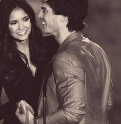 Nina and Ian I hope they get back together someday. #nian #cutecouple❤️